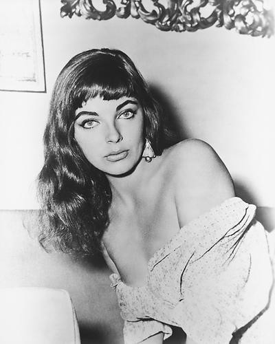 This is an image of 179094 Joan Collins Photograph & Poster