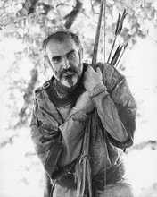 This is an image of 179096 Sean Connery Photograph & Poster