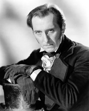 This is an image of 179117 Peter Cushing Photograph & Poster