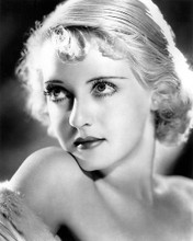 This is an image of 179125 Bette Davis Photograph & Poster