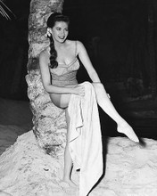 This is an image of 179132 Yvonne De Carlo Photograph & Poster