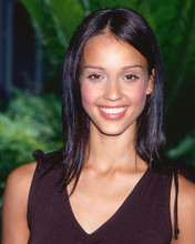 This is an image of 265183 Jessica Alba Photograph & Poster