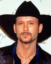 This is an image of 265300 Tim McGraw Photograph & Poster