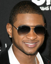 This is an image of 265389 Usher Photograph & Poster