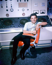 This is an image of 265399 Frankie Avalon Photograph & Poster