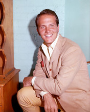 This is an image of 265466 Pat Boone Photograph & Poster