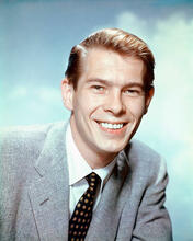 This is an image of 265649 Johnnie Ray Photograph & Poster