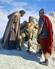 This is an image of 265722 Spartacus Photograph & Poster