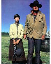 This is an image of 265770 John Wayne Photograph & Poster