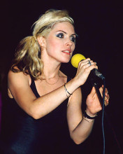 This is an image of 266016 Deborah Harry Photograph & Poster