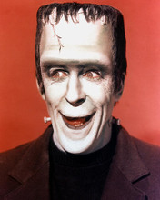 This is an image of 266108 The Munsters Photograph & Poster