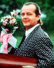 This is an image of 266114 Jack Nicholson Photograph & Poster