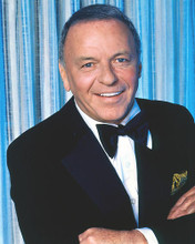 This is an image of 266176 Frank Sinatra Photograph & Poster