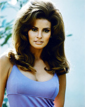 This is an image of 266245 Raquel Welch Photograph & Poster