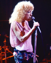 This is an image of 266448 Bette Midler Photograph & Poster