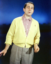 This is an image of 266313 Perry Como Photograph & Poster