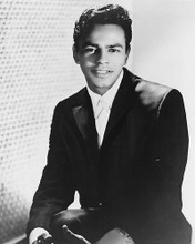 This is an image of 179321 Johnny Mathis Photograph & Poster