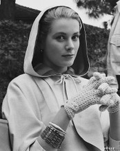 This is an image of 179168 Grace Kelly Photograph & Poster