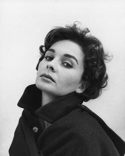 This is an image of 179350 Jean Simmons Photograph & Poster