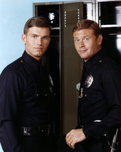 This is an image of 266257 Adam-12 Photograph & Poster