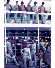 This is an image of 266538 Space 1999 Photograph & Poster