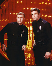 This is an image of 266258 Adam-12 Photograph & Poster
