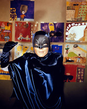 This is an image of 266246 Adam West Photograph & Poster