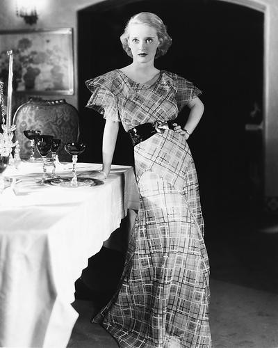 This is an image of 179263 Bette Davis Photograph & Poster