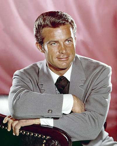 This is an image of 265934 Robert Conrad Photograph & Poster