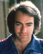 This is an image of 266330 Neil Diamond Photograph & Poster