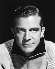 This is an image of 179412 Dana Andrews Photograph & Poster