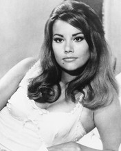 This is an image of 179440 Claudine Auger Photograph & Poster