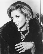 This is an image of 179448 Barbara Bain Photograph & Poster