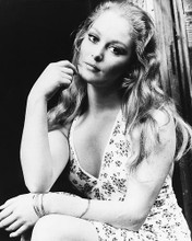This is an image of 179649 Jenny Hanley Photograph & Poster