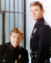 This is an image of 266256 Adam-12 Photograph & Poster