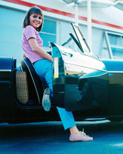 This is an image of 266348 Sally Field Photograph & Poster