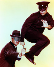 This is an image of 266369 The Green Hornet Photograph & Poster
