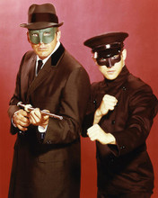 This is an image of 266372 The Green Hornet Photograph & Poster