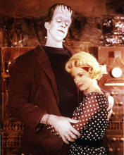 This is an image of 266460 The Munsters Photograph & Poster