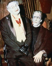 This is an image of 266463 The Munsters Photograph & Poster