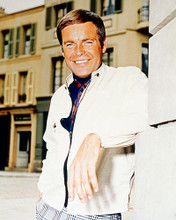 This is an image of 266571 Robert Wagner Photograph & Poster