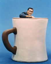 This is an image of 266581 Dick York Photograph & Poster