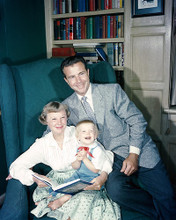 This is an image of 266660 June Allyson Photograph & Poster