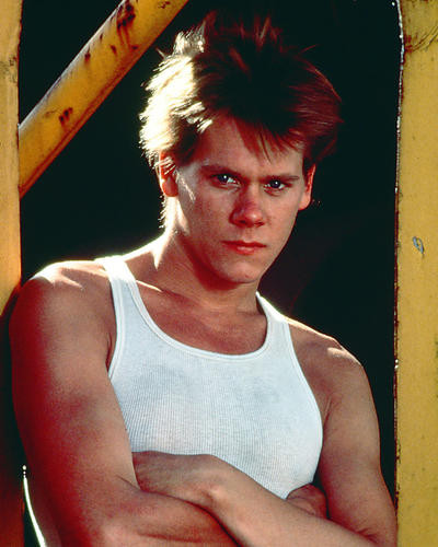 This is an image of 266722 Kevin Bacon Photograph & Poster