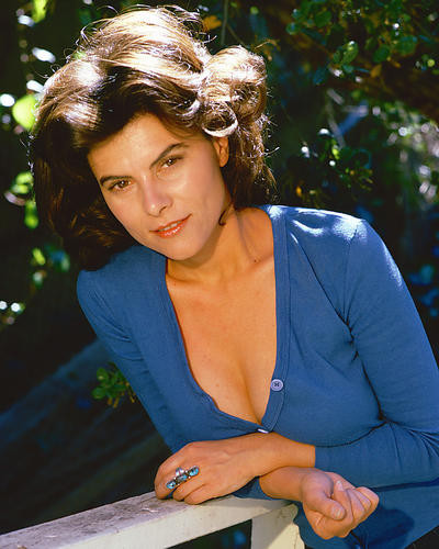 This is an image of 266744 Adrienne Barbeau Photograph & Poster