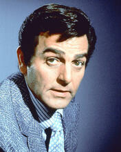 This is an image of 266885 Mike Connors Photograph & Poster