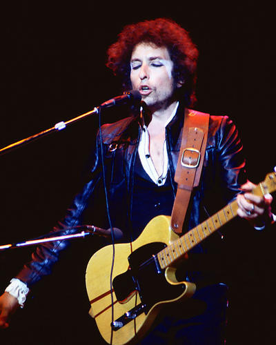 This is an image of 266911 Bob Dylan Photograph & Poster