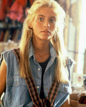 This is an image of 267113 Helen Slater Photograph & Poster
