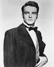 This is an image of 179504 Montgomery Clift Photograph & Poster
