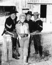 This is an image of 179543 F Troop Photograph & Poster